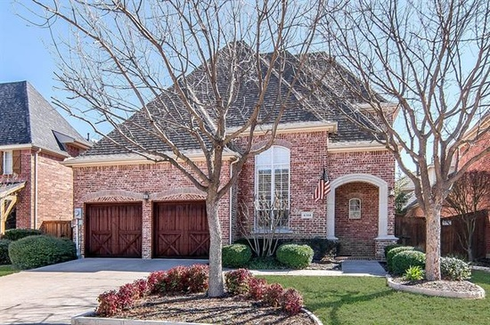 4514 Childress Trail, Frisco, TX 75034